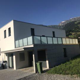 EFH Neubau, Vilters
